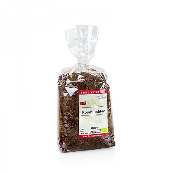 Bode Naturkost - Rooibusch Tee BIO