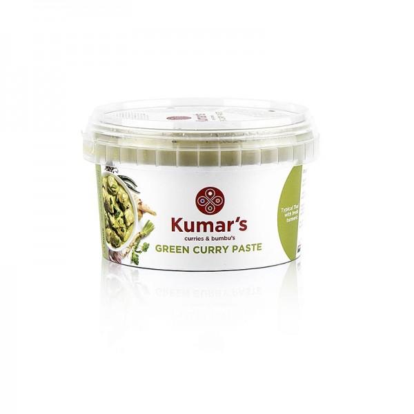 Kumar´s - Kumar´s green curry thailändische Currypaste