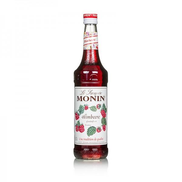 Monin - Himbeer-Sirup