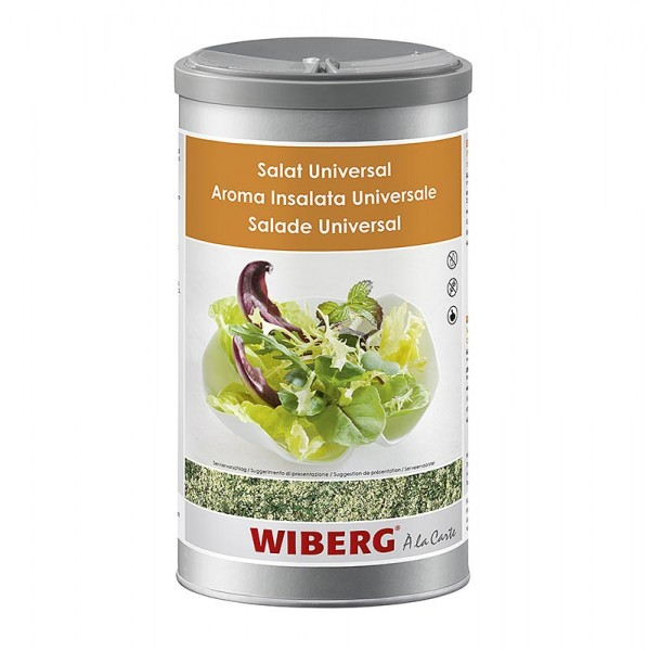 Wiberg - Salat-Würzmischung