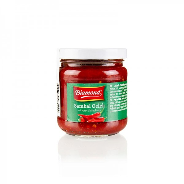 Diamond - Sambal Oelek Diamond