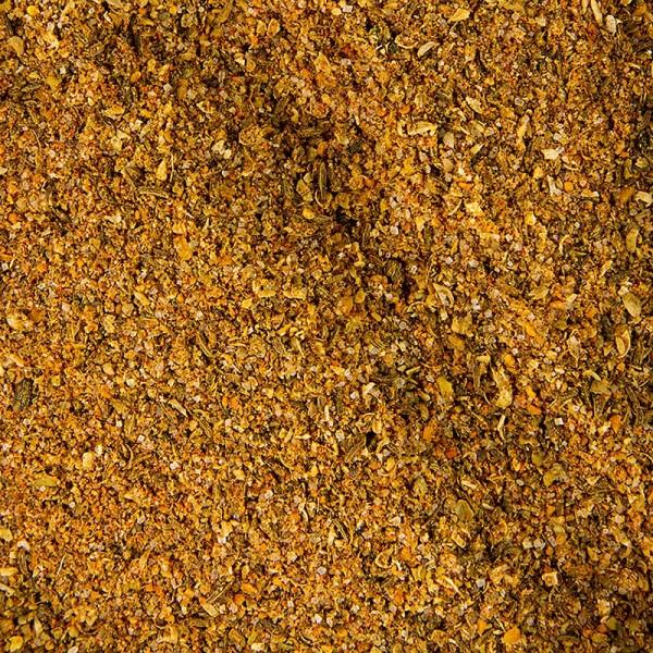 Altes Gewürzamt - BBQ Rub Fränkisch Gewürzzubereitung 250g Beutel Altes Gewürzamt