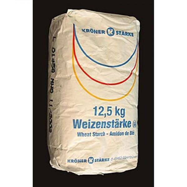 Kröner Stärke - Weizenstärke - Weizenpuder