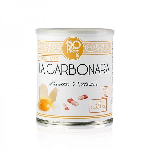 Amerigo - Amerigo Carbonara Sauce