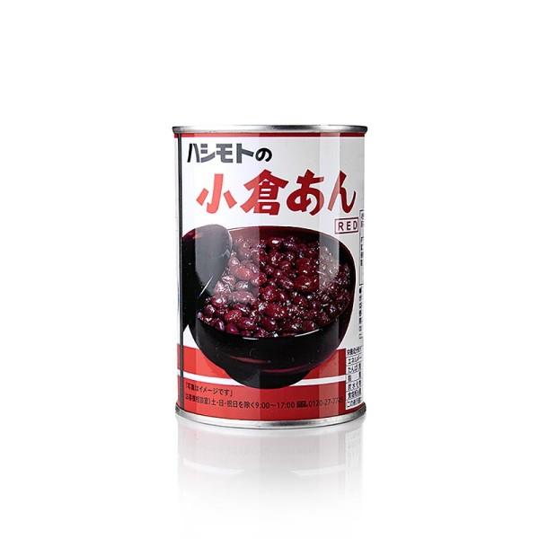 Fuku - Rotes Bohnenmus gesüßt