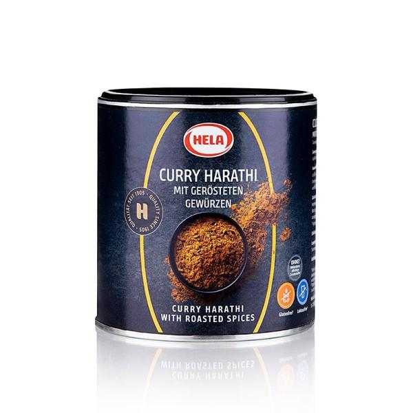 Hela - Curry Harathi geröstet sehr scharf 300g Hela
