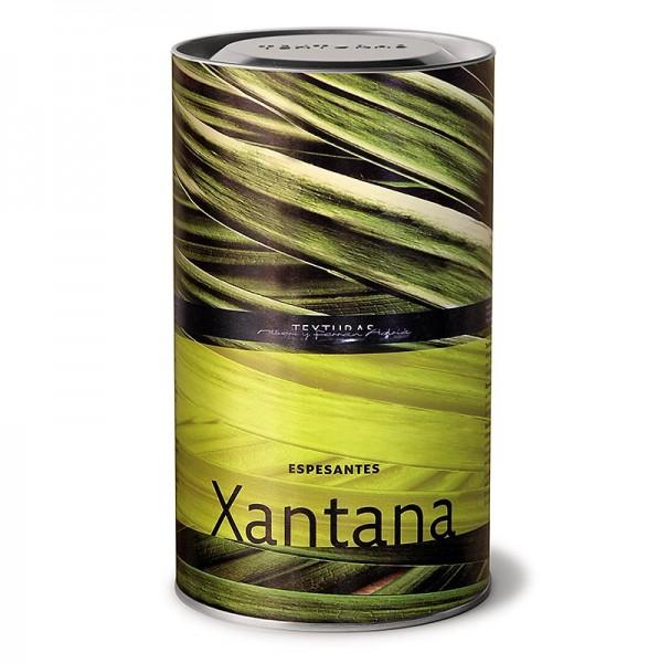 Texturas Albert y Ferran Adria - Xantan (Xanthan) Texturas Ferran Adrià E 415