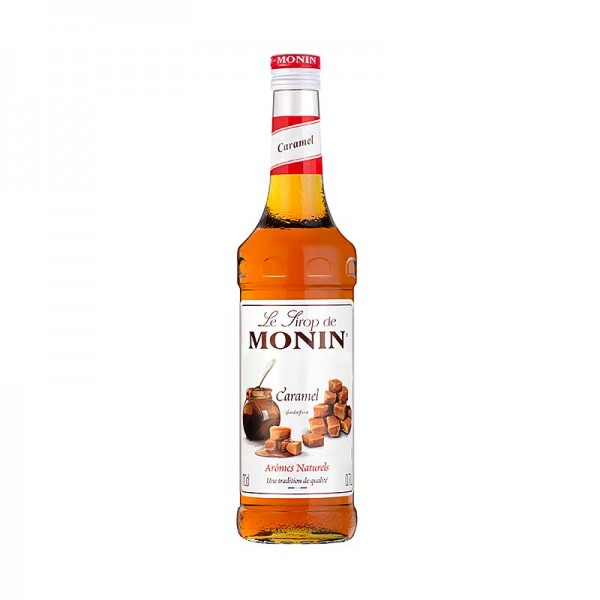 Monin - Karamell-Sirup