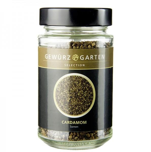 Gewürzgarten Selection - Gewürzgarten Cardamom Samen/Saat