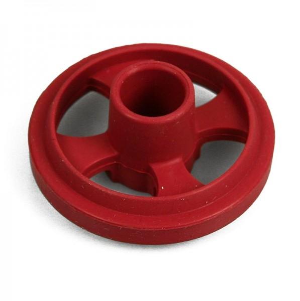 iSi - Kopfdichtung rot für Thermo Sprayer Xpress Whip Standgerät