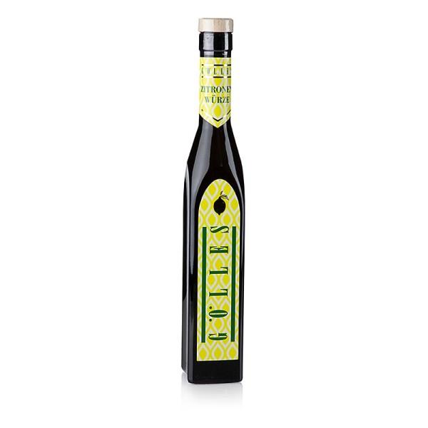Gölles - Gölles Zitronenwürze Balsamessig 5% Säure 250ml