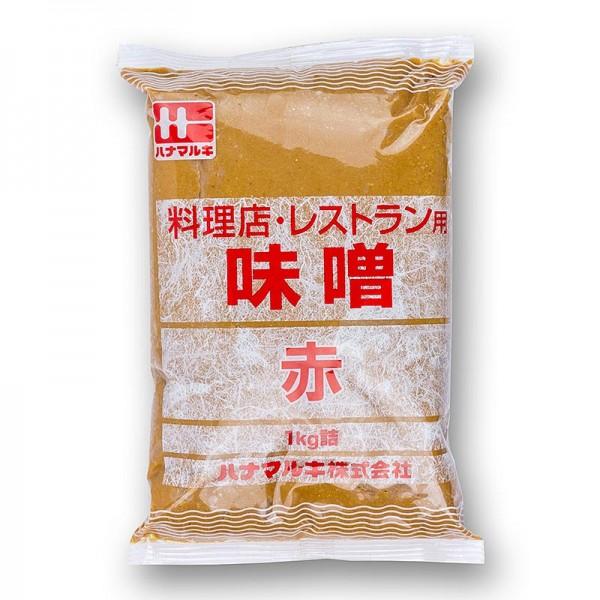 Deli-Vinos Asia - Miso Würzpaste - Aji Aka Miso dunkel