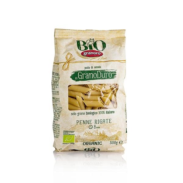 Granoro - Pasta Granoro Pennoni Rigati No. 43 BIO