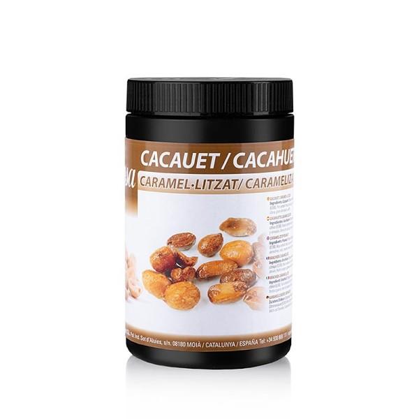 Sosa - Karamellisierte Erdnüsse