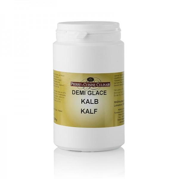 Pierre´s Cuisine Culinair - Pierre´s Cuisine Culinair Demi Glace Kalb Konzentrat für ca. 4 Liter