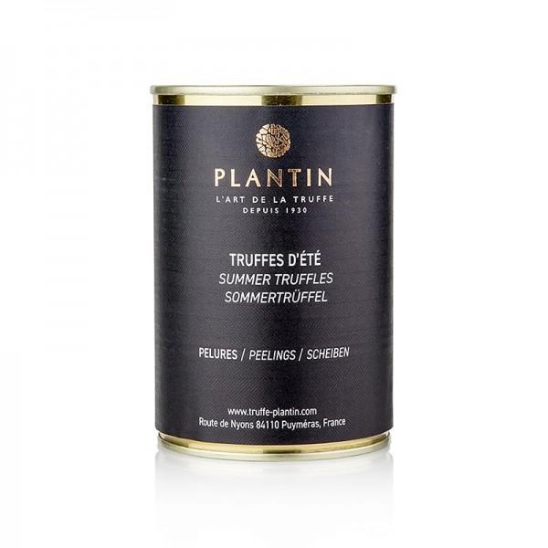 Truffes Delices - Sommertrüffel Pelures Trüffelschalen/-scheiben Plantin