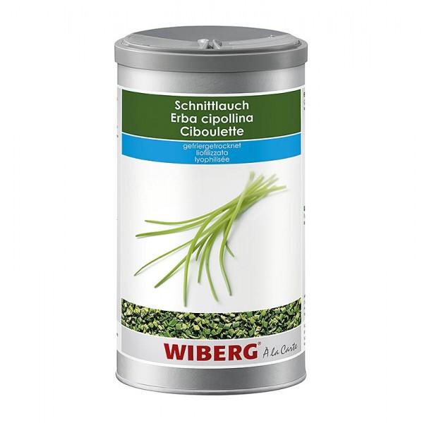 Wiberg - Schnittlauch gefriergetrocknet