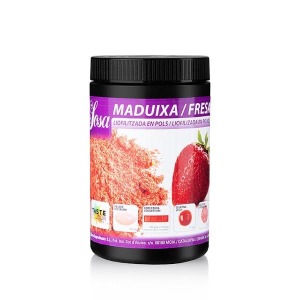 Sosa - Sosa Erdbeer Pulver gefriergetrocknet (44050342)