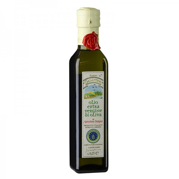 Galantino - Olivenöl Extra Vergine Apulien von Galantino BIO
