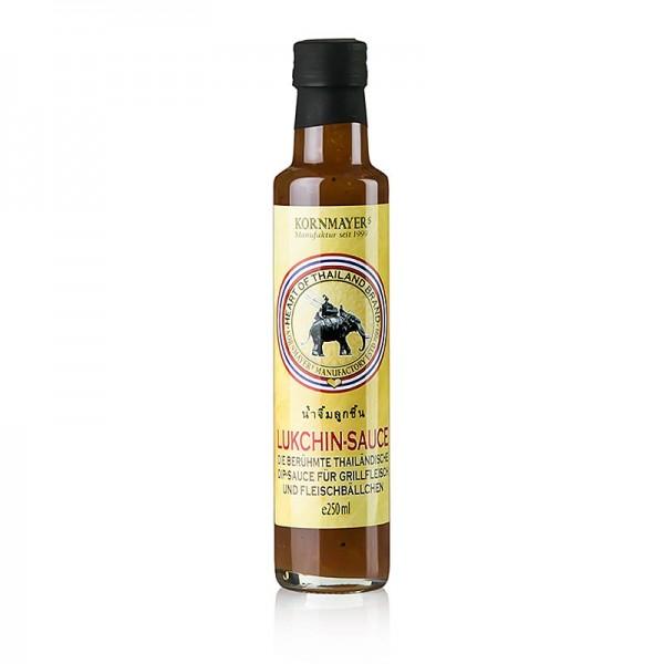 Kornmayer - Kornmayer - Lukchin Sauce