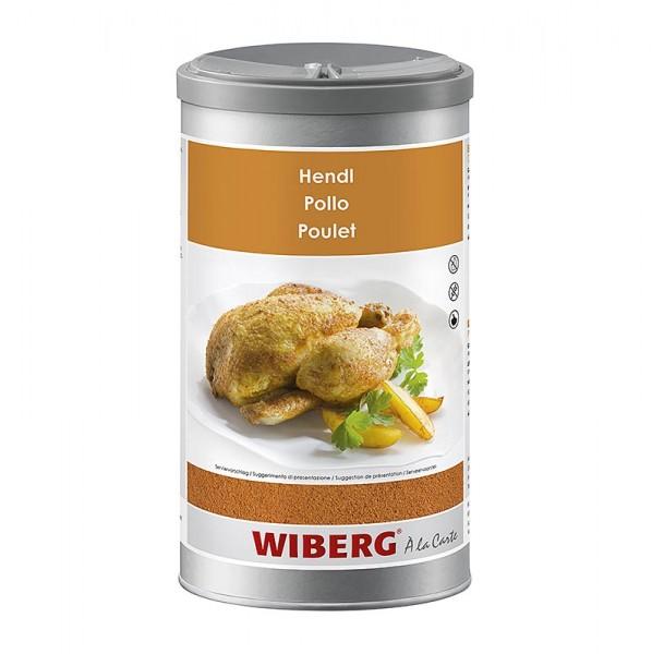 Wiberg - Hendl Gewürzzubereitung