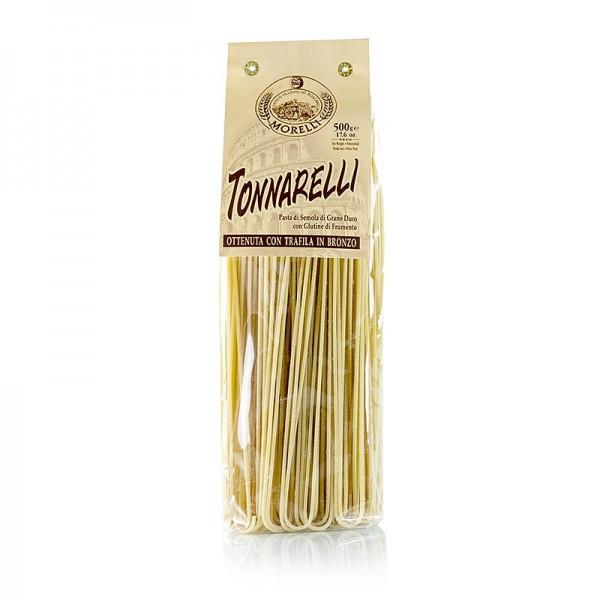 Morelli 1860 - Morelli 1860 Spaghettoni Tonnarelli