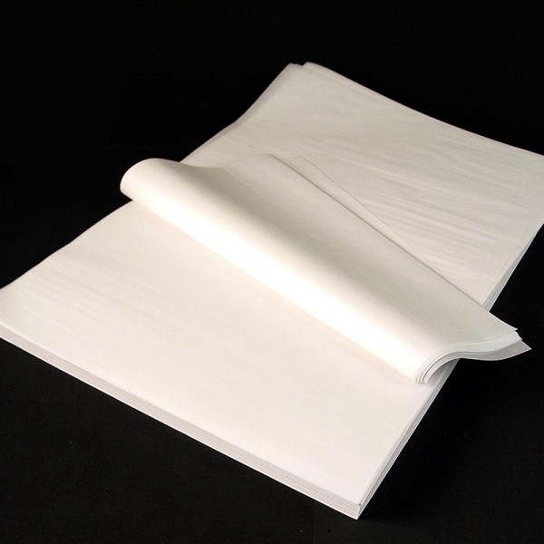 Deli-Vinos Kitchen Accessories - Backpapier Einzelblätter silikonbeschichtet für Salamander geeignet 40x60cm