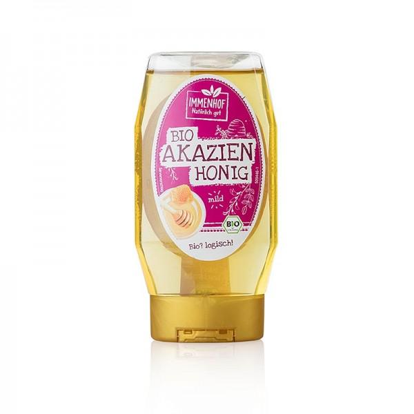 Breitsamer Honig - Breitsamer Immenhof Akazienhonig Squeezeflasche BIO