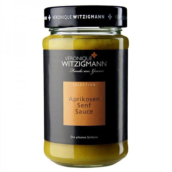 Veronique Witzigmann - Aprikosen-Senf Sauce