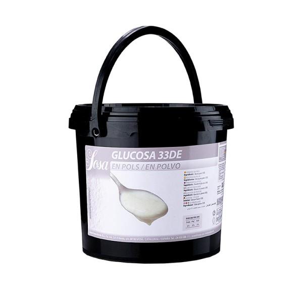 Sosa - Glukose Pulver