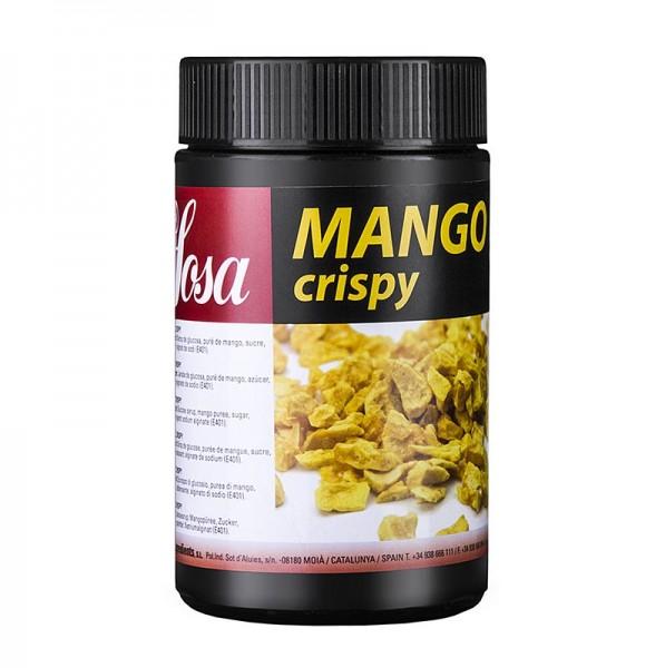 Sosa - Crispy - Mango gefriergetrocknet