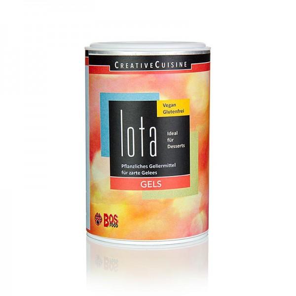 Creative Cuisine - Creative Cuisine Iota Geliermittel 170g
