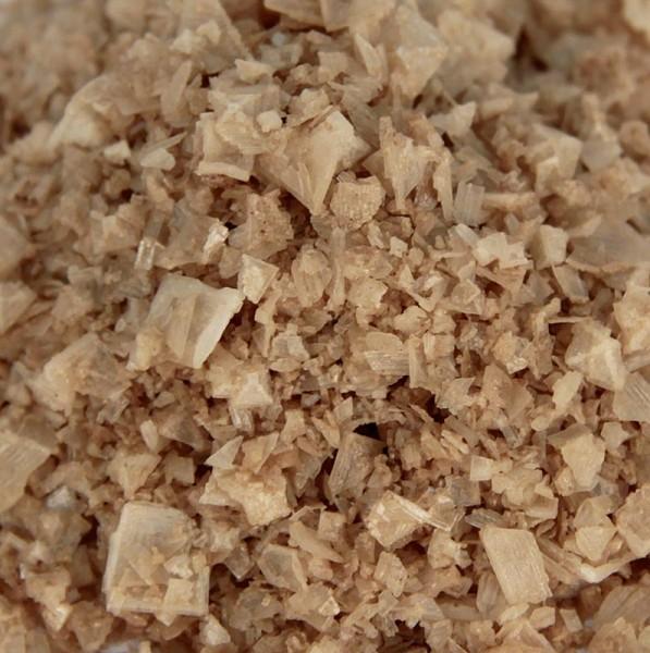 Petros - Meersalz in Pyramidenform geräuchert Petros Zypern