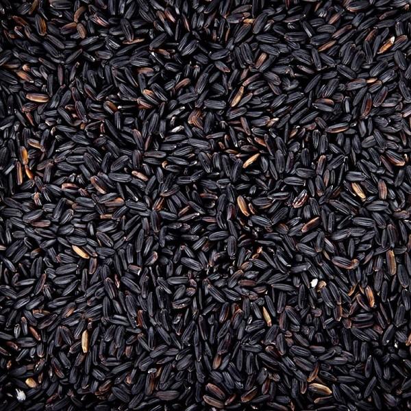 Cirio - Venere schwarzer Natur-Rundkornreis Piemont bestens für Risotto geeignet