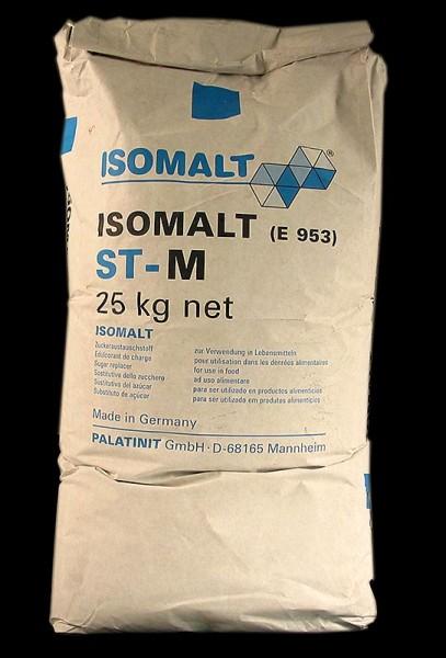 Deli-Vinos Patisserie - Isomalt - Zuckeraustauschstoff ST M grob 0.5 - 3.5mm