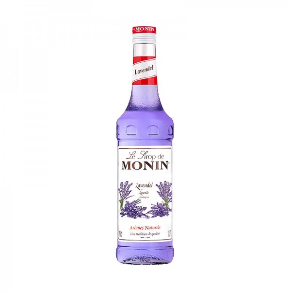 Monin - Lavendel-Sirup