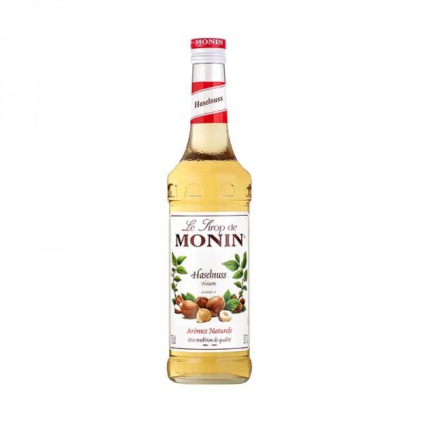 Monin - Haselnuss-Sirup