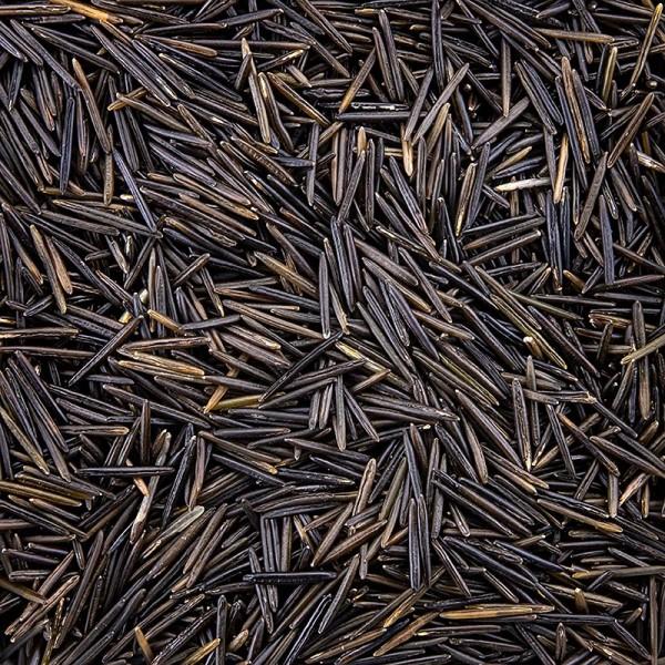Deli-Vinos Riso & Pasta - Wild Reis Kanada A-Grade aus Wildsammlung/natürlichem Anbau