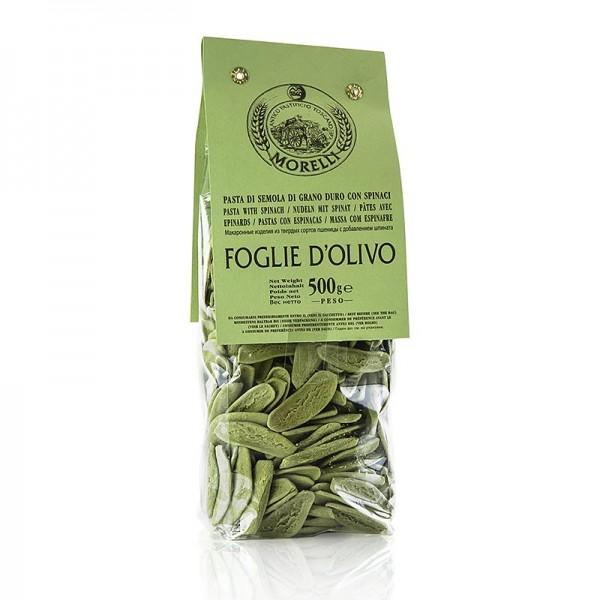 Morelli 1860 - Morelli 1860 Foglie d´olivio mit Spinat