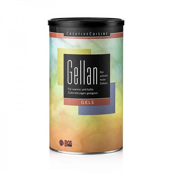 Creative Cuisine - Gellan Geliermittel E 418