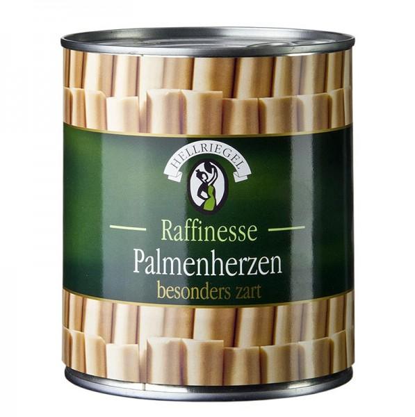 Hellriegel Raffinesse - Palmenherzen von Hellriegel