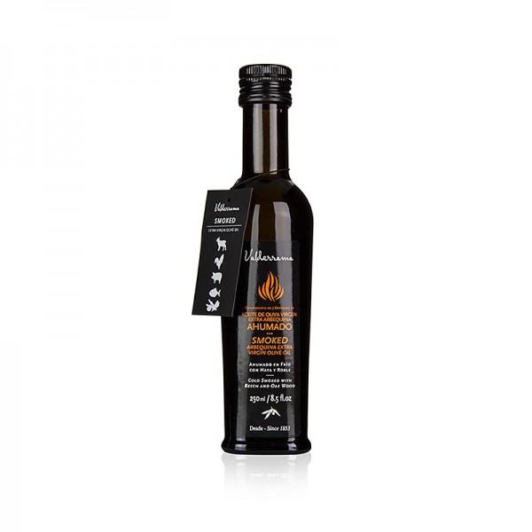 Valderrama - Valderrama Olivenöl 100% Arbequina geräuchert
