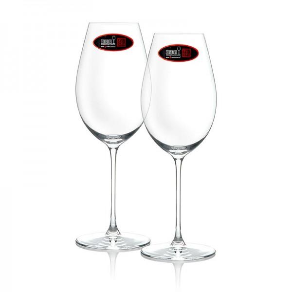 Riedel Veritas - Riedel Veritas Glas - Sauvignon Blanc (6449/33) im Geschenkkarton