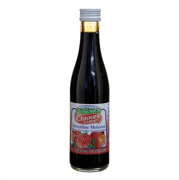 Deli-Vinos Patisserie - Granatapfelsirup