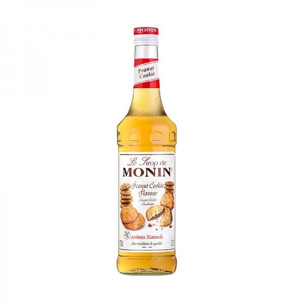 Monin - Monin Peanut Cookie Sirup 1:8