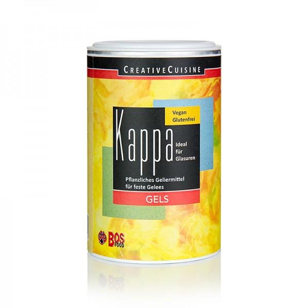 Creative Cuisine - Creative Cuisine Kappa Geliermittel 150g