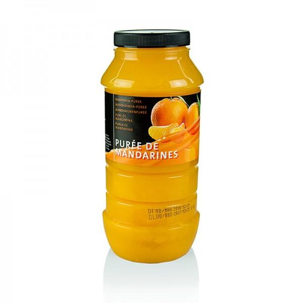 La Vosgienne - Maison Loisy - Mandarinen Püree 10% Zucker La Vosgienne