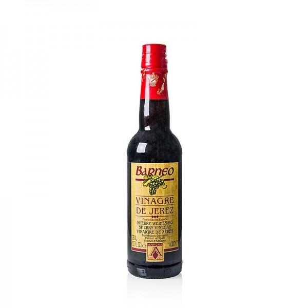Barneo - Sherry-Essig jung 7% Säure Barneo