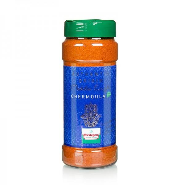 Verstegen - Chermoula Kräutermischungen ohne Salz Verstegen