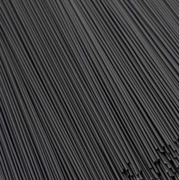 Morelli 1860 - Morelli 1860 Spaghetti schwarz mit Sepia-Tintenfischfarbe & Weizenkeimen